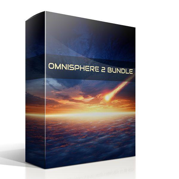 Omnisphere Bundle