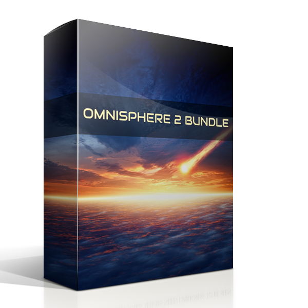 Omnisphere 2 Account